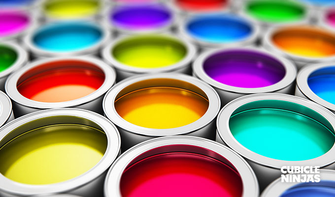 color theory marketing tips