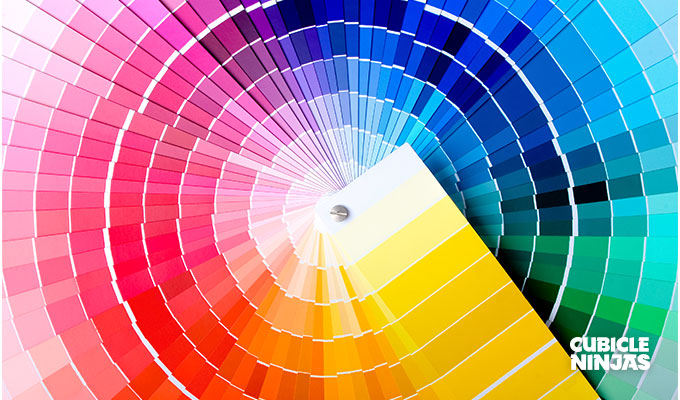 marketing color theory