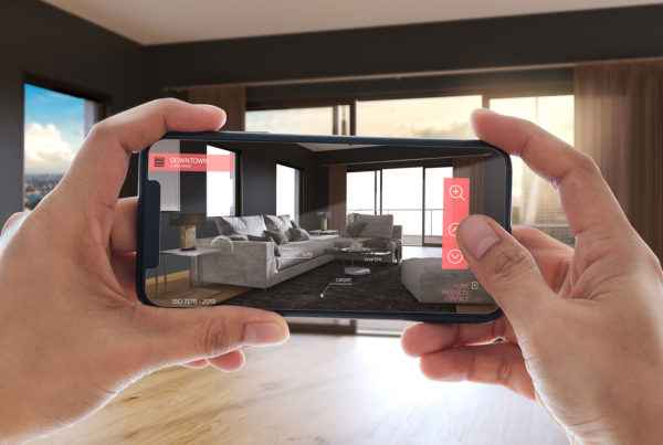 augmented reality market trends