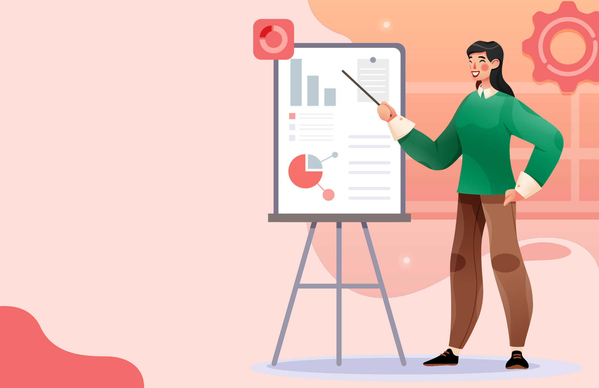 5 Ways to Wow With Executive Presentations